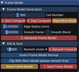 SUPER DESIGNER 轻量化多孔结构模型,超高速 3D 打印生成软件