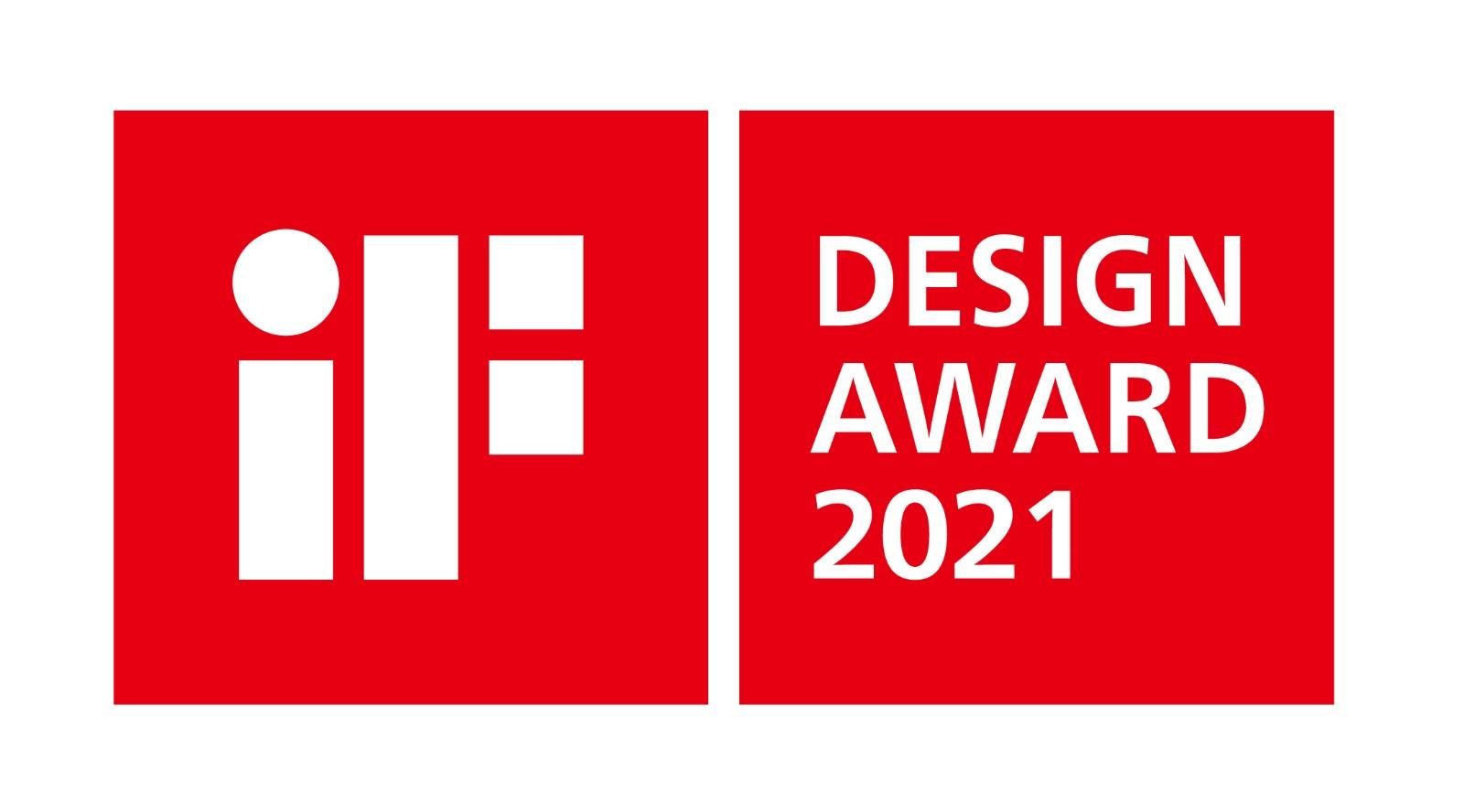 喜报!恭喜 SCRAT 3D 实验室荣获两枚 IF 设计大奖!