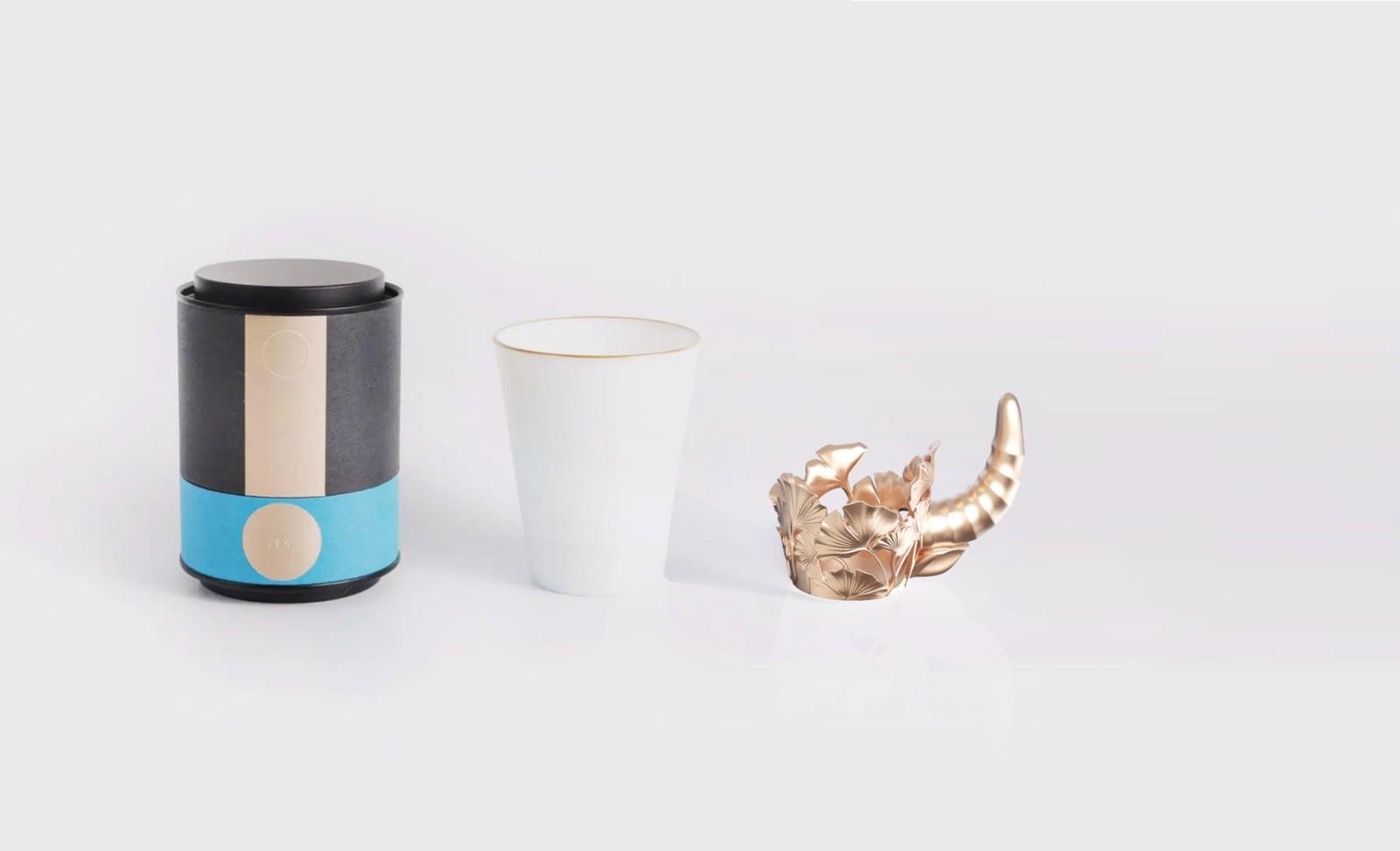 SCRAT3D 鲁琪:用设计拓宽3D打印的边界「从雕塑设计到3D打印设计」