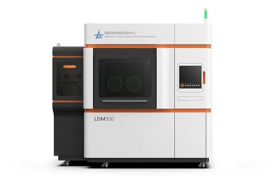SCRAT3D:生产方式大变革,3D打印机案例浅析